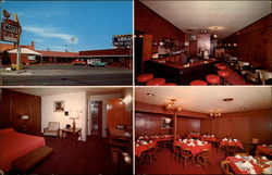 Griggs Town Motel Pancake & Dinner House