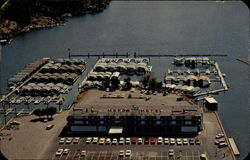 the North Shore...Motor Hotel and Marina