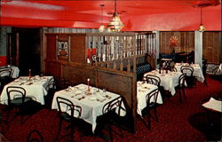 Beefeater Room
