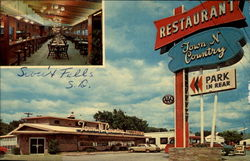 Town 'N Country Restaurant