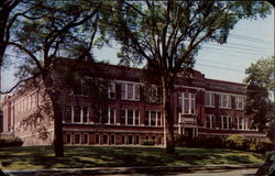 Somerville High School