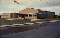 National Guard Community Armory