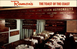 Ramon's--The Toast of the Coast