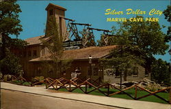Marvel Cave Park