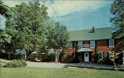 Greunke's Restaurant and Inn
