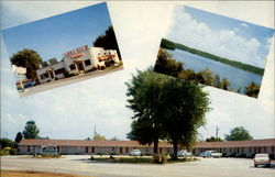 Lakeview Motel and Restaurant