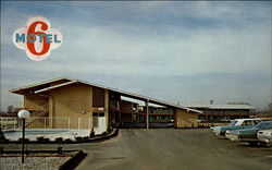 Motel 6 of Council Bluffs