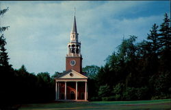 The Choate School - The Chapel