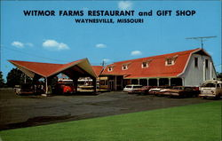 Witmor Farms Restuarant and Gift Shop