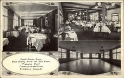 Troutdale Hotel