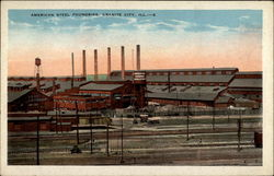 American Steel Foundries