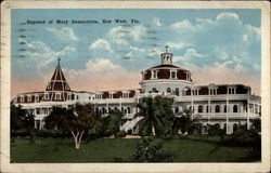 Convent of Mary Immaculate, Key West, Fla