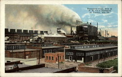 Tennessee Coal, Iron & R. R. Co.'s Furnaces
