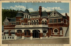 New Imperial Bath House