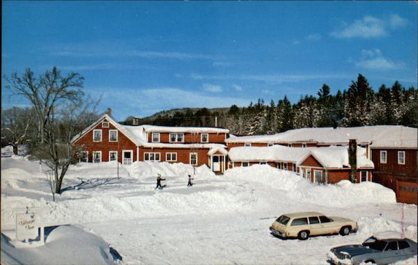 The Village Inn Landgrove Vt