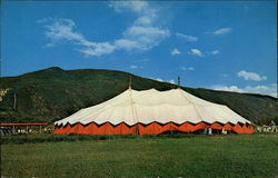 Aspen Amphitheater Tent, Colorado