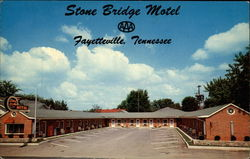 Stone Bridge Motel