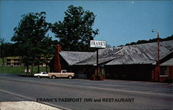Frank's Passport Inn