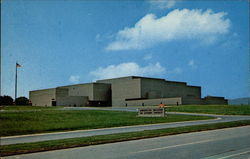 American Museum of Atomic Energy