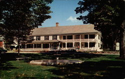 The Newfane Inn