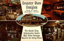 Country Store Complex