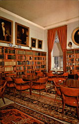Genealogical and Research Libary