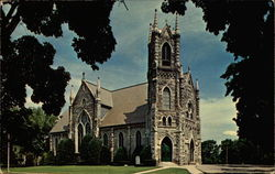 St. Francis De Sales Church