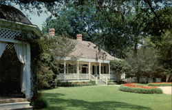 Mount Hope Plantation