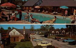Oak Manor Motor Hotel