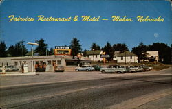 Fairview Restaurant & Motel