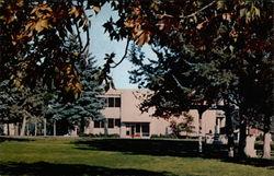 Levitt Library