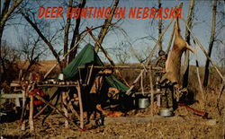 Deer Hunting in Nebraska