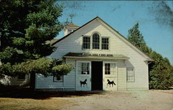 American Saddle Horse Museum