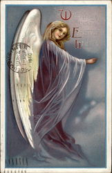 Easterly Angel