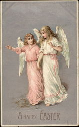 Two Girl Angels