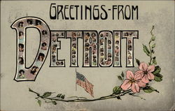 Greetings From Detroit