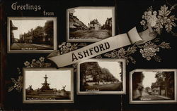 Greetings from Ashford