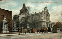 The Oratory, South Kensington