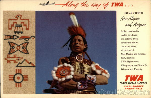 Indian Country Native Americana
