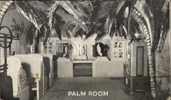 Palm Room, Little America