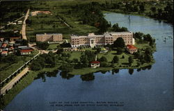 Lady of the Lake Hospital