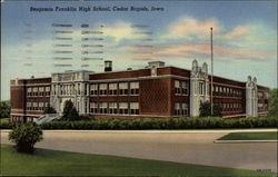 Benjamin Franklin High School
