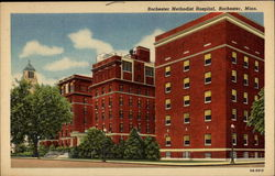 Rochester Methodis Hospital