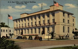 U.S. Post Office and Federal Building
