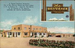 The Westerner Lodge