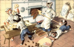 Cat Bakers