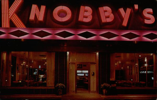 Knobby's Indianapolis