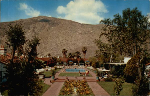 El Encanto Palm Springs California