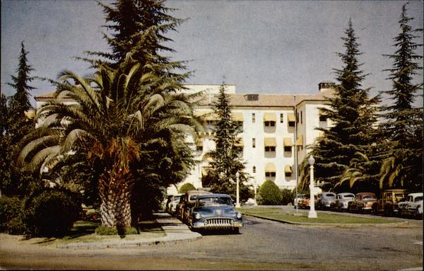 St Agnes Hospital Fresno Ca