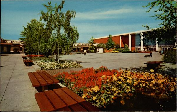 Capitol Court Shopping Center, Milawaukee Milwaukee Wisconsin